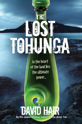 The Lost Tohunga by David Hair