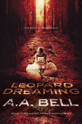 Leopard Dreaming by A A Bell