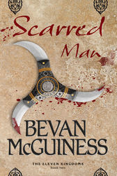 Scarred Man by Bevan McGuiness