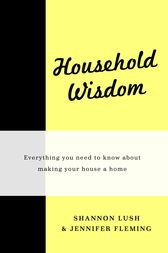 Household Wisdom by Jennifer Fleming