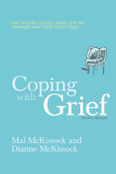 Coping With Grief 4th Edition by Diane McKissock