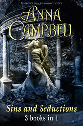 Sins and Seductions by Anna Campbell