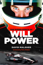 The Sheer Force of Will Power by David Malsher