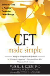 CFT Made Simple by Russell L Kolts