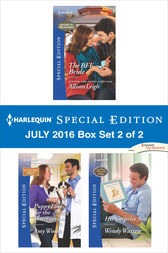 Harlequin Special Edition July 2016 Box Set 2 of 2