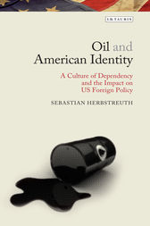 Oil and American Identity by Sebastian Herbstreuth