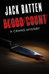 Blood Count: A Crang Mystery