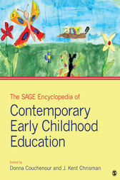 The SAGE Encyclopedia of Contemporary Early Childhood Education by Donna Couchenour