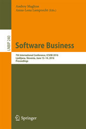 Software Business by Andrey Maglyas