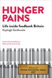 Hunger pains by Kayleigh Garthwaite