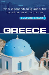 Greece - Culture Smart! by Constantine Buhayer