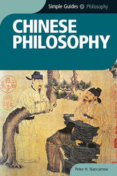 Chinese Philosophy - Simple Guides: The Essential Guide to Customs & Culture