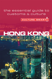 Hong Kong - Culture Smart! by Clare Vickers