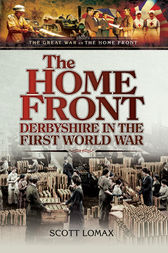 The Home Front by Scott C Lomax