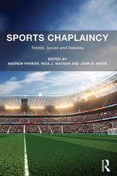 Sports Chaplaincy by Andrew Parker