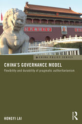 China's Governance Model: Flexibility and Durability of Pragmatic Authoritarianism