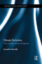 Olympic Exclusions by Jacqueline Kennelly