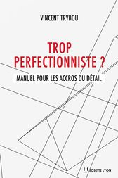 Trop perfectionniste by Vincent Trybou