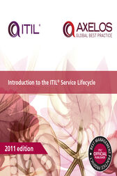 Introduction to the ITIL Service Lifecycle by AXELOS