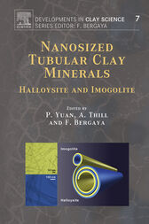 Nanosized Tubular Clay Minerals by Peng Yuan