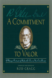 A Commitment to Valor by Rod Gragg