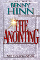The Anointing by R.T. Kendall