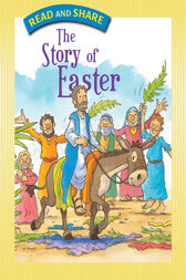 The Story of Easter by Gwen Ellis