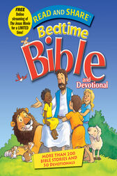 Read and Share Bedtime Bible and Devotional by Gwen Ellis