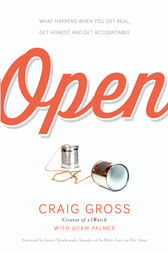 Open by Craig Gross