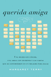 Querida amiga by Margaret Terry
