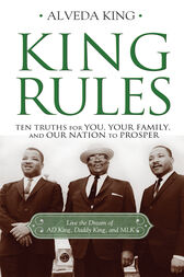 King Rules by Alveda King
