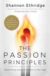 The Passion Principles by Shannon Ethridge