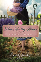 Where Healing Blooms by Vannetta Chapman