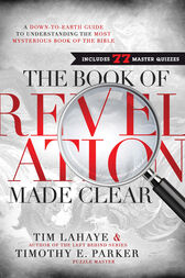 The Book of Revelation Made Clear by Tim LaHaye