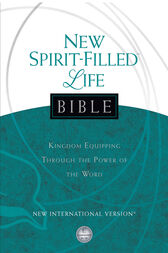 NIV, New Spirit-Filled Life Bible, eBook by Thomas Nelson