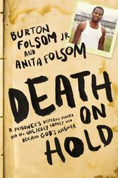 Death on Hold by Burton W. Folsom