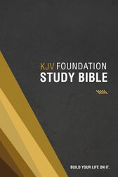 KJV, Foundation Study Bible, eBook by Thomas Nelson