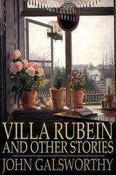 Villa Rubein and Other Stories