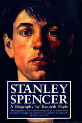 Stanley Spencer (Text Only) by Ken Pople