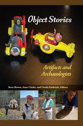 Object Stories by Steve Brown