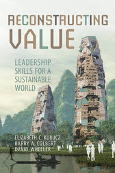 Reconstructing Value by Elizabeth Kurucz