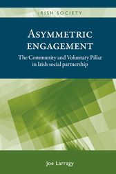Asymmetric Engagement by Joe Larragy
