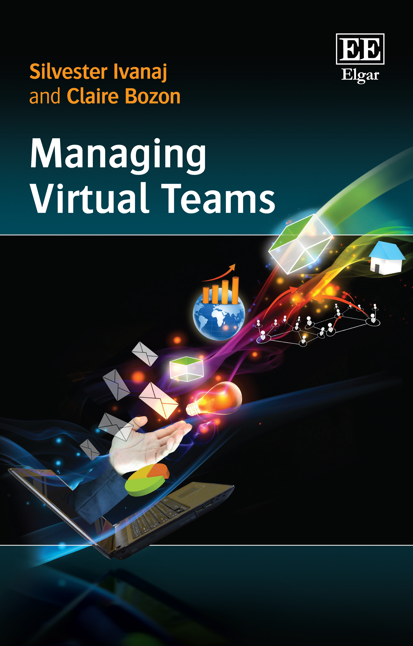 Download Ebook Managing Virtual Teams by Silvester Ivanaj Pdf
