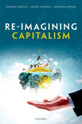 Re-Imagining Capitalism by Dominic Barton
