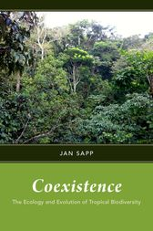 Coexistence by Jan Sapp