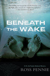Beneath the Wake by Pennie Ross
