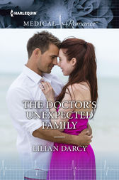 The Doctor's Unexpected Family by Lilian Darcy