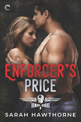 Enforcer's Price by Sarah Hawthorne