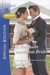 His Pregnant Courthouse Bride by Rachel Lee