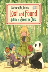 Lost and Found by Barbara McClintock